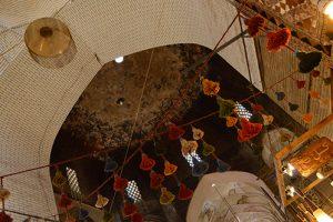 بازارچه قیصریه