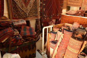 عکس بازارچه قیصریه
