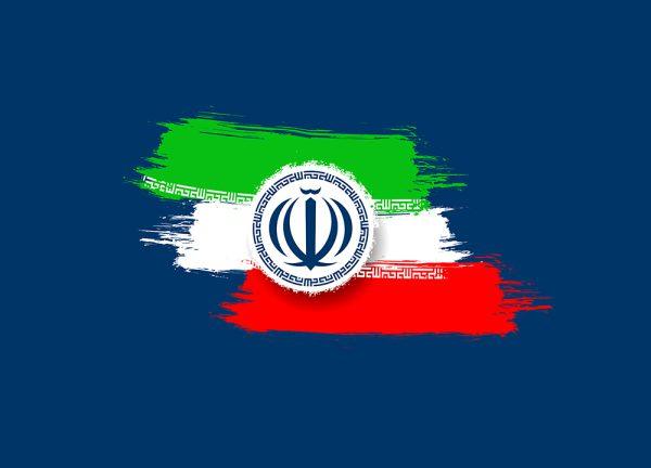 لایه باز پرچم ایران